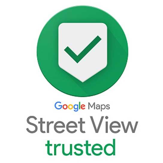 Google Street View Profesional Trusted Confianza Verificado Certificado Casanova Foto 360º